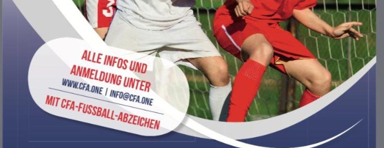 Fußballcamp!!!!